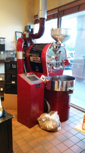 Kean's Coffee Roaster